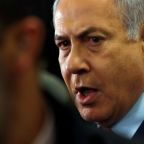 Israel's attorney general indicts PM Netanyahu on corruption charges