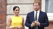'Sussex Royal' axed: Harry and Meghan confirm drastic Megxit cuts