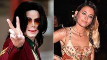 Paris Jackson Pens Touching Birthday Tribute to Michael Jackson
