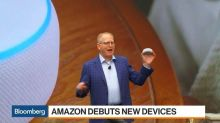 Highlights From Amazon's New Product Event