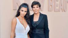 "Kim Kardashian's Childhood Nanny Says Working for Kris Jenner ""Wasn't Easy"""