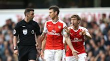 Koscielny banned for FA Cup final after Arsenal's appeal rejected