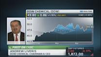 Dow Chemical reports Q1 earnings beat