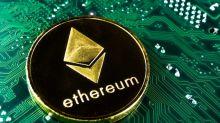 Tieniti pronto: per Ethereum è in arrivo un forte rally