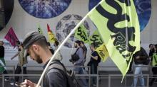 SNCF: après la CGT, SUD-Rail appelle à la mobilisation le 22 mars