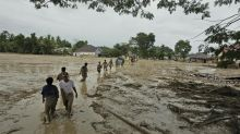 Death toll in Indonesian floods now 21