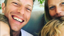 Gwyneth Paltrow Sends Birthday Wishes to Ex-Husband Chris Martin … and Boyfriend Brad Falchuk