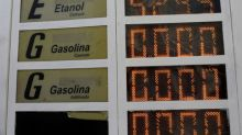 Betting on ethanol, Brazilian mills turn sour on sugar