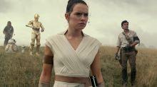"""Trabajan en películas de Star Wars """"al menos para los próximos 10 años"""""""