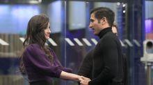 Gianmarco arremete contra la madre de Adara por poner en duda su relación
