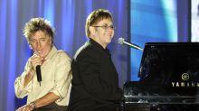 Rod Stewart: I'd love a biopic of my life like Elton John's