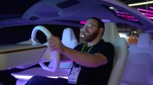 Hottest gadgets at CES, Hulu brags about its spending