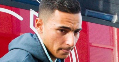 Foot - Coupe - Vidéo : le coup franc sublime d'Anwar El-Ghazi (Lille) contre Monaco