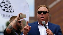 Facebook Removes Alex Jones And InfoWars Pages