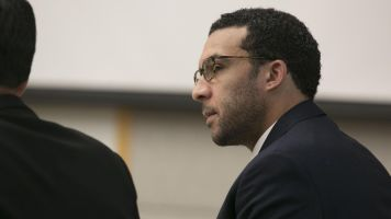 Winslow accuser has shaky story on the stand