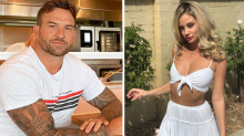 MAFS' Dan shuts down reunion with Jess
