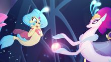 Review: 'My Little Pony: The Movie' brings the sweetness of TV show to the big screen