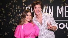 Maisa conta que Shawn Mendes a confundiu com Larissa Manoela
