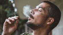 Men who regularly smoke cannabis have increased risk of developing testicular cancer, study claims