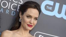 Angelina Jolie zeigt sich überaus begeistert: Was läuft da mit dem DJ aus Kambodscha?