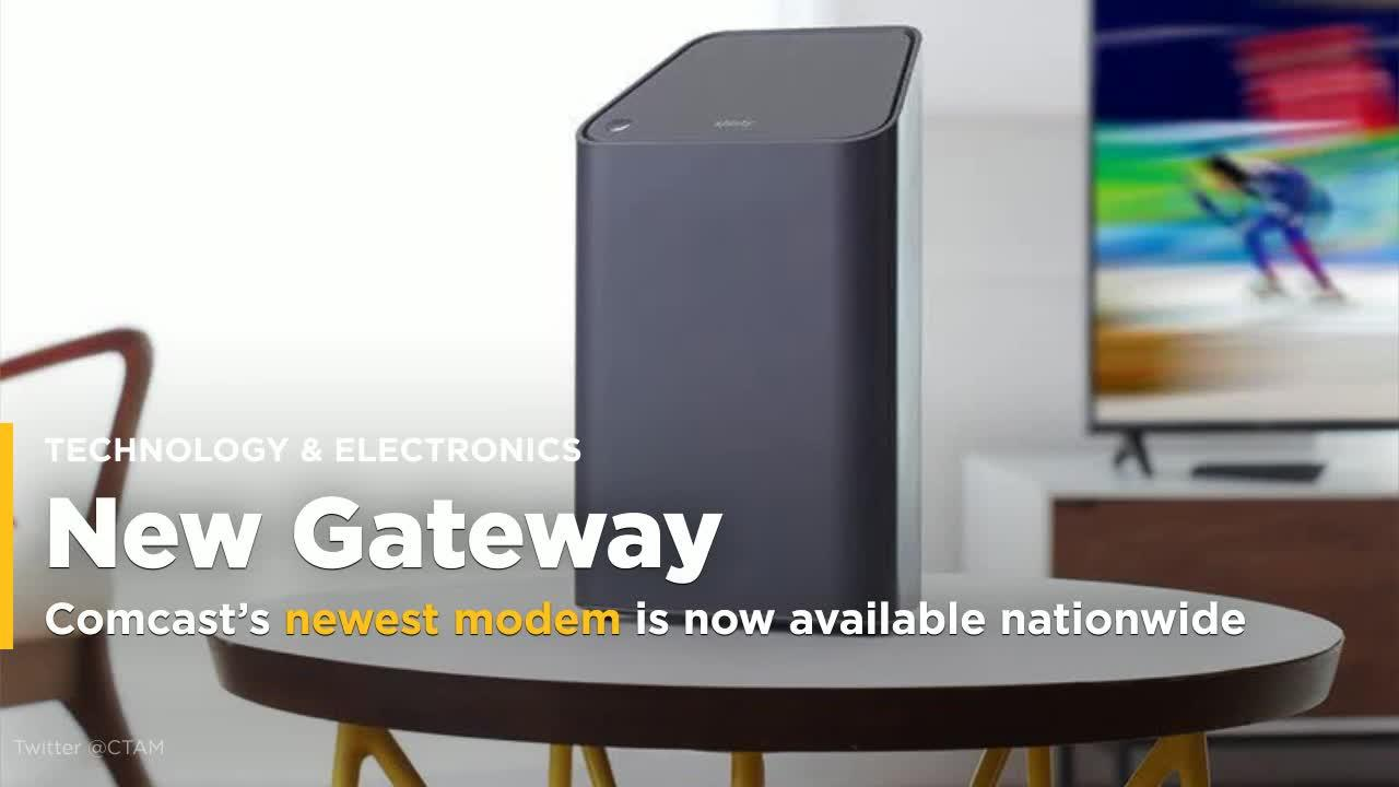 100+ Comcast Gateway – yasminroohi