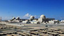 Luz verde para explotar primera central nuclear árabe en el Golfo