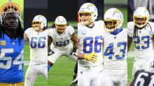 L.A. Chargers Pending Unrestricted Free Agents