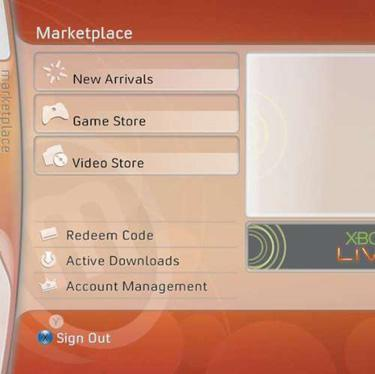 Xbox Live Video Marketplace launches in five new countries