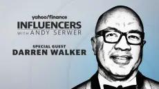 Darren Walker joins Influencers with Andy Serwer