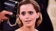 Emma Watson's Schoolmates Were Banned From Talking To Her During Potter Years
