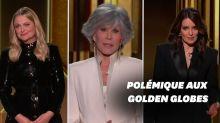 Aux Golden Globes, l'absence de Noirs parmi les votants fait réagir