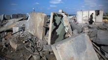Egyptian mediators race to restore calm in Gaza