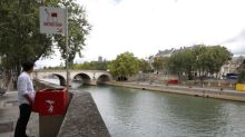 Paris residents peeved at very public eco-friendly urinals