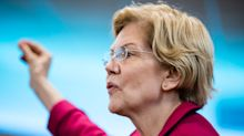 Elizabeth Warren unveils plan to stop 'corruption' at the Pentagon