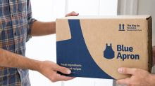Blue Apron Tests One-Hour Meal-Kit Delivery