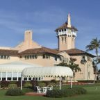 Three teenagers with AK-47 arrested for trespassing at Trump's Mar-a-Lago