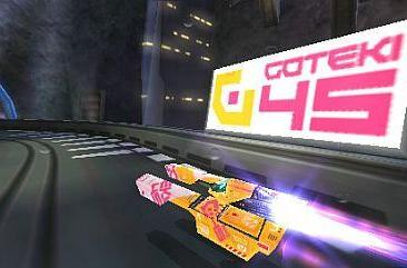 PSP Fanboy hands-on: Wipeout Pulse