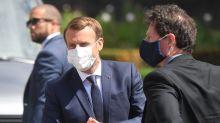 Covid-19 : après une hausse du nombre de contaminations, Macron annonce un Conseil de défense