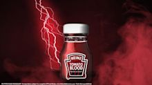 Trick-or-Treating Is Going to Look Different This Year, So HEINZ Is Giving Families a Spooky Way to Celebrate With Launch of New Tomato Blood Ketchup