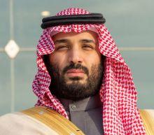 Senator Graham says U.S.-Saudi cannot move on until prince 'dealt with'