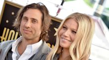Gwyneth Paltrow defends not living with husband Brad Falchuk full-time after advice from intimacy coach