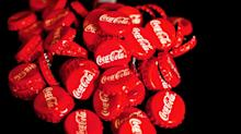 Coca-Cola Stock Gains on Dividend Hike News