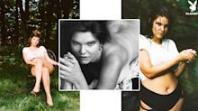 Playboy breaks with tradition to feature stunning plus size model Molly Constable