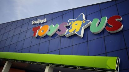 Toys R Us explores options for its $2B Asia business