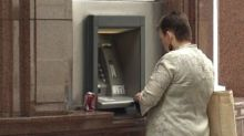 'ATM desert' fears over plans to cut fees