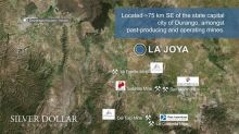 Silver Dollar Completes Compilation and Reinterpretation of Historical Exploration Data on the La Joya Silver Project in Durango, Mexico