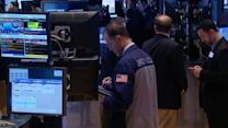 Stocks finish worst week in four months