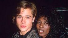 A not-so-brief look at Brad Pitt's dating history