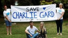 UK judge to rule Wednesday on taking baby Charlie Gard home to die