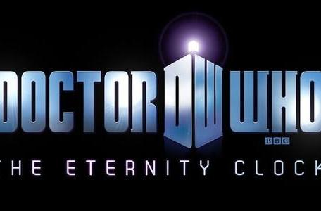 Doctor Who: The Eternity Clock winding up on PS3, Vita and PC